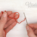 Want to know how to make the tiniest crochet hearts? (free pattern/ tutorial)