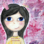 Sunday whispers – Reminders from the little girl inside you