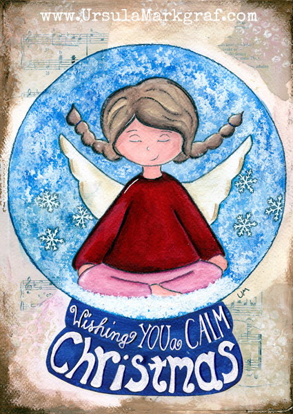 wishing-a-calm-christmas-angel-ursula-markgraf