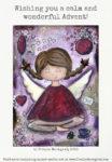 Ein Advents-Engel für Dich (kostenloser Download)