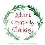 Advent Creativity Challenge – Me-Time