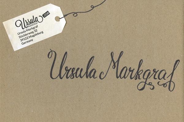 package-label-ursula-markgraf