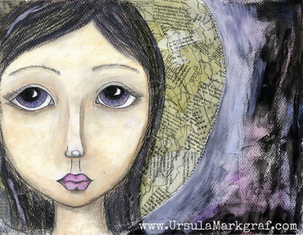holy-ursula-markgraf-mixed-media