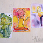 Do you love yoga? (Free yoga and new yoga postcards)